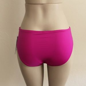 Kenneth Cole Swim - Kenneth Cole Berry Bikini Bottoms